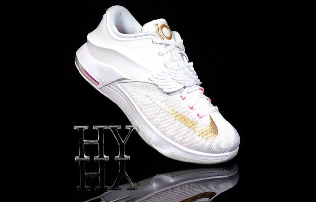 best cheap b4fb4 6dc32 switzerland nike kd 7 aunt pearl 0f3c8 95ec1  free shipping to support the  cause and the memory of aunt pearl you can cop the