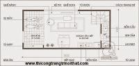 Tư vấn thiết kế cho nhà ống rộng 36m² có 2 mặt thoáng - Thi cong trang tri noi that