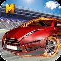 Stunt Car Drive Simulator 3D icon