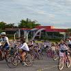 Aniversário CEMAC - Passeio Ciclístico Educação Infantil e Ensino Fundamental I
