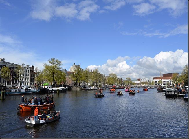 Dia do Rei - Amsterdam 30