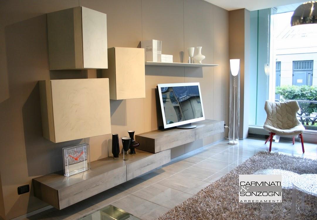 Soggiorni e salotti moderni arredo per la tua casa for Mobili kartell