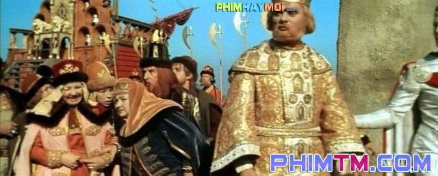 Xem Phim Sa Hoàng Saltan - The Tale Of Tsar Saltan - phimtm.com - Ảnh 3