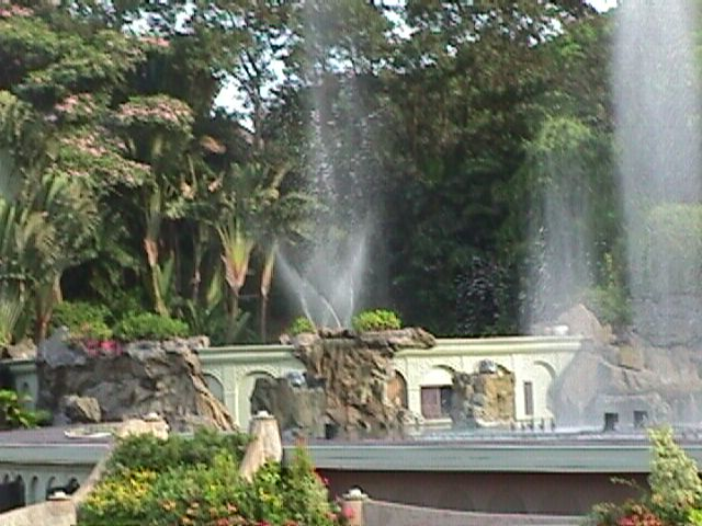 3560Sentosa's Musical Fountains
