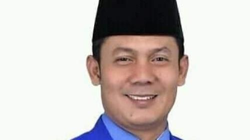 Anggota DPRD Sumbar Wafat, KONI Kehilangan