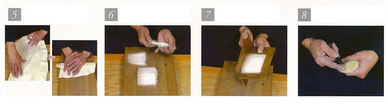 japán ecset készítése 5-8