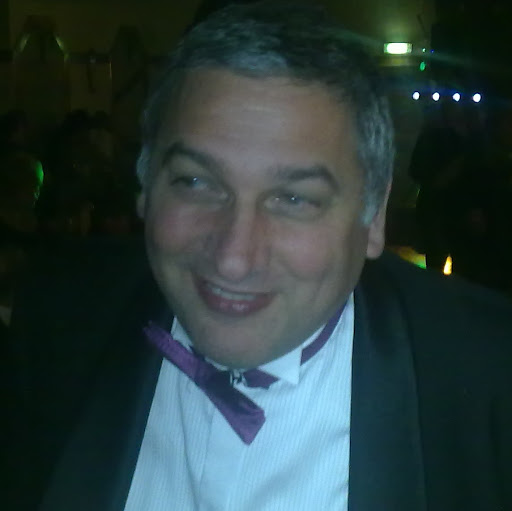 Michael Wearing