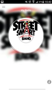 STREETSMART GO - náhled