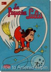 P00120 - La Pequeña Lulu #405