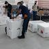 Paraíba recebe 129 mil doses de vacinas Astrazeneca para segunda dose