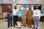 FK BUMN Salurkan Bantuan Melalui Forum CSR Kessos Dinsos Aceh