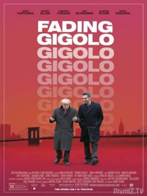 Phim Trai Bao - Fading Gigolo (2013)
