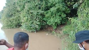 Geger Penemuan Mayat Anak Laki-laki Mengapung di Sungai Batanghari Muarojambi