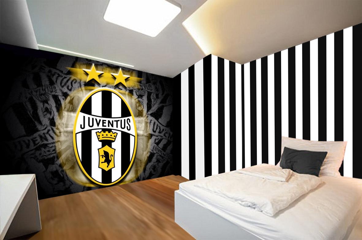 740+ Gambar Desain Kamar Tidur Juventus HD Paling Keren Unduh Gratis