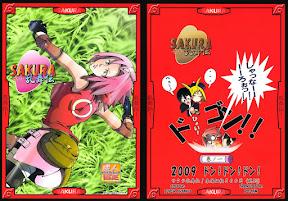 – Sakura Ranbu Den!