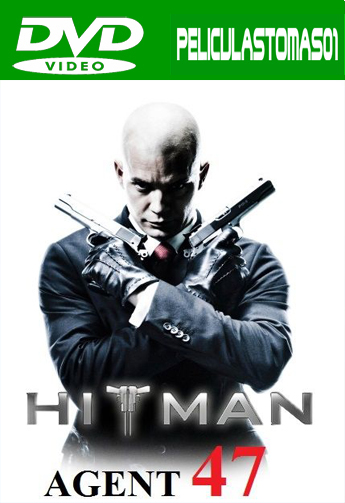 Hitman: Agente 47 (2015) DVDRip