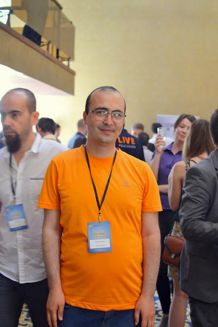 GPeC Summit 2014, Ziua 1 499