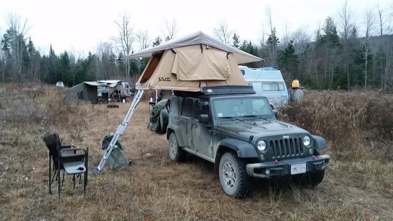Roof Tents Jeep Wrangler Forum