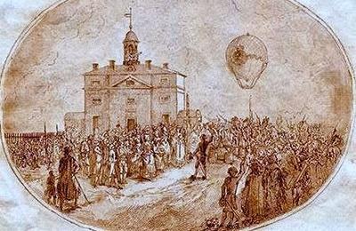 Ballongen vid Observatoriet
