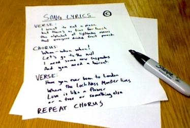 Bank Account Lyrics