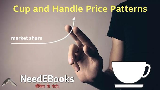कप और हैंडल प्राइस पैटर्न का उपयोग कैसे करें || How to Use Cup and Handle Price Patterns