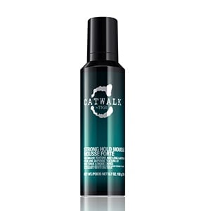 Limit Heat Usage on Lightened Hair