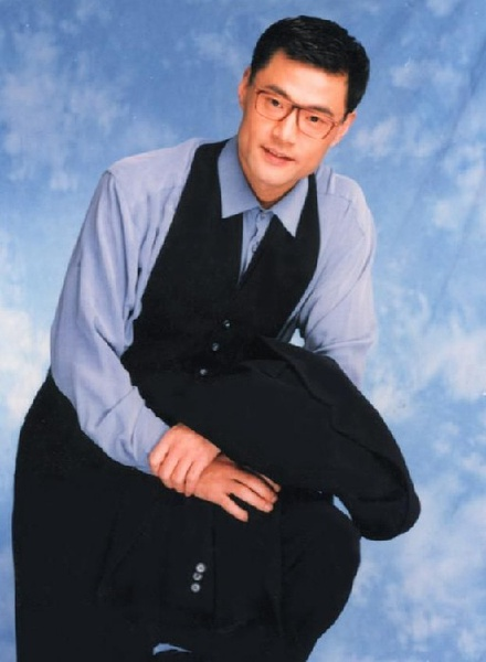 Ringo Yu Rongguang China Actor