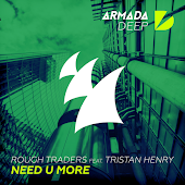 Need U More (feat. Tristan Henry)