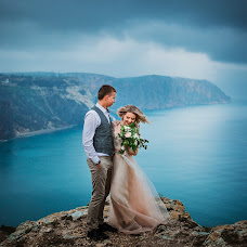 Wedding photographer Viktoriya Emerson (emerson). Photo of 03.05.2017