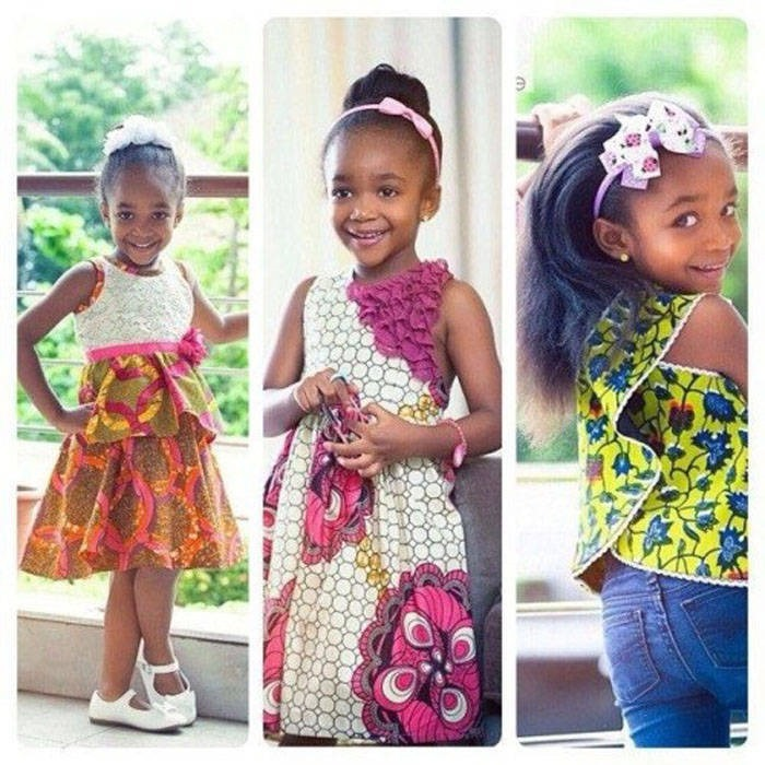 Cute Ankara styles for Kids (5)