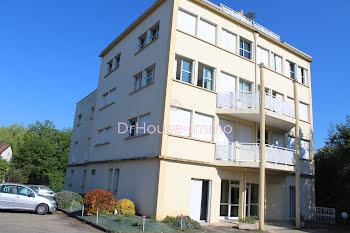 appartement à Gond-Pontouvre (16)
