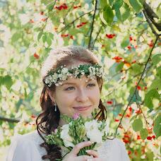Wedding photographer Dina Ustinenko (Slafit). Photo of 10.07.2017