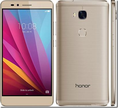 Harga Spesifikasi Huawei Honor 5X