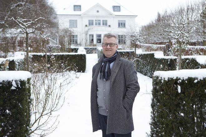 Jeg drømmer om en hvid jul - Claus Dalby - mit haveliv