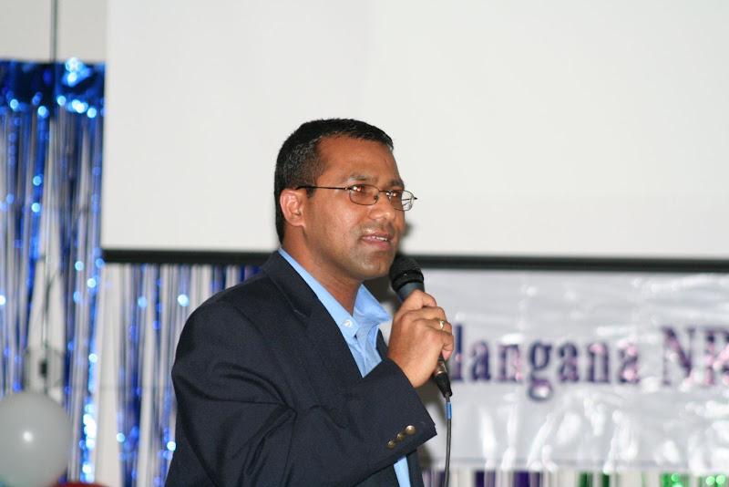 Rayadas Manthena