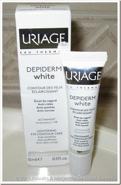 Depiderm White da Uriage
