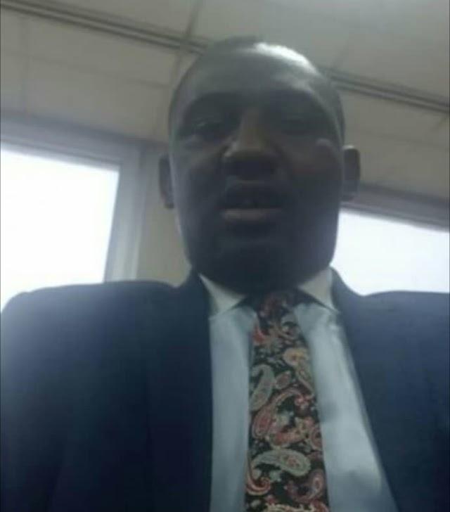 Lagos State Online Media Publishers Celebrate UBA's Abiodun Coker on his birthday
