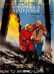 P00020 - Los caminos de Malefosse