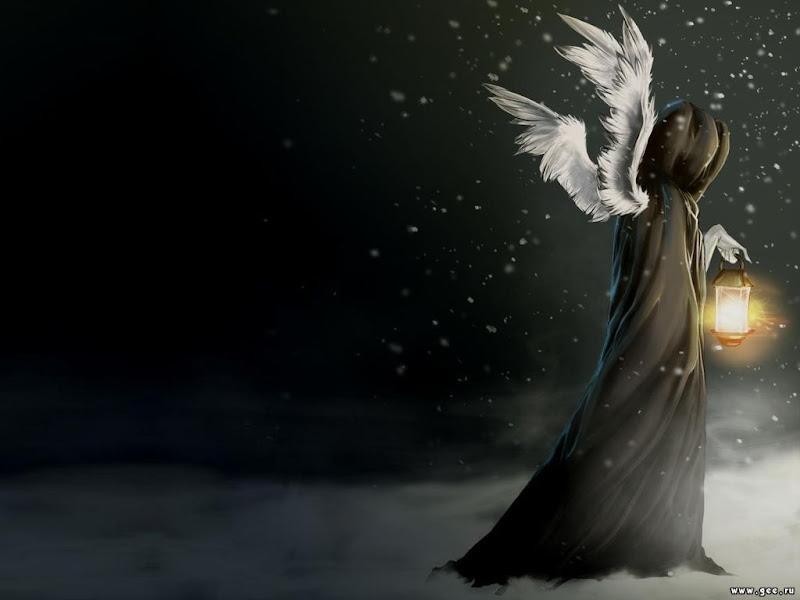 Dear Angel Baby, Angels 4