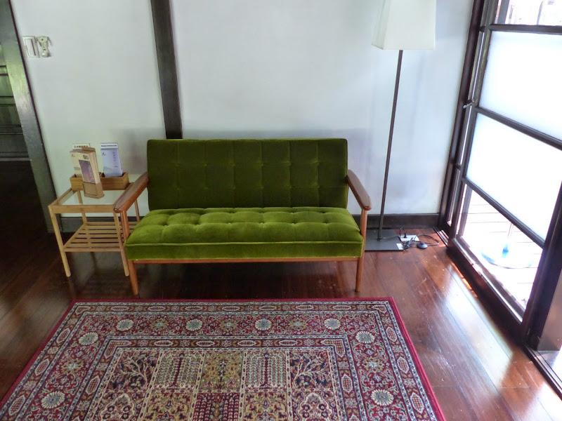 Taipei. Librairie Eslite, et deux maisons japonaises restaurées (dédiées à la poésie) - P1240924.JPG