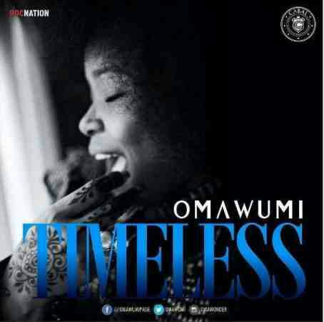 Download ALBUM: Omawumi – Timeless