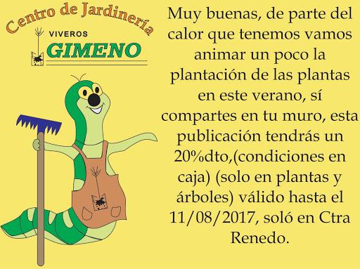 Viveros gimeno en valladolid interesting nueva localizacin with viveros gimeno en valladolid - Viveros gimeno ...