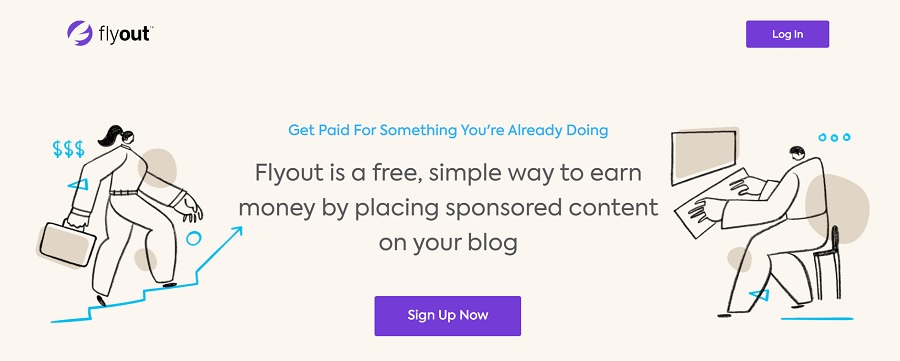 Guest Post Service Site-Make Money With Sponsored Posts