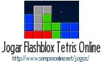 Jogo Flashblox Tetris Online