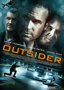 Kẻ Ngoài Cuộc - The Outsider poster
