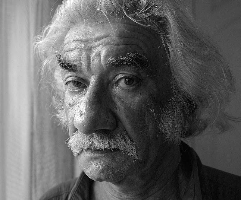 Andrei Gusak. Russian Cinematographer. St.Petersburg, Russian Federation, 2003