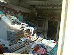 Degradación en casas del Cabanyal