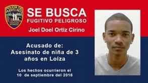 Detienen a uno de los diez criminales más buscados en PR en yola que salió de RD