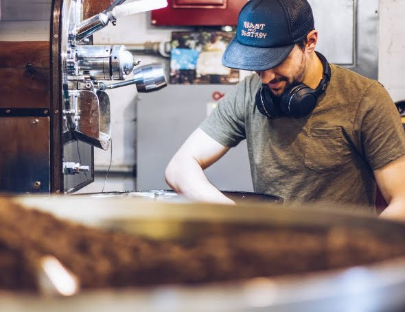 Hyperion Coffee, Ypsilanti . From Midwest Travel Experts On 50 Best Coffee Roasters You Need to Know