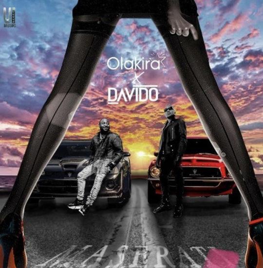 Olakira – Maserati ft. Davido (Remix)